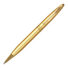 caneta-crown-elegance-esferografica-cor-dourada-frente